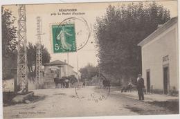 84 - VAUCLUSE - Le Pontet - Realpanier - Le Pontet