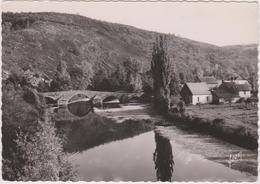 63  Pont De Meynat - France