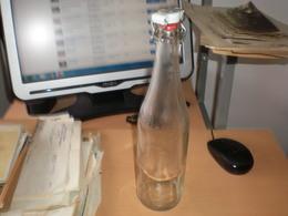 Kracherl Altottinger  Old Bottles Beer - Bier