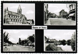 Deinze, Groeten Uit Deinze (pk55597) - Deinze