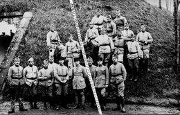 ALLEMAGNE KEHL / CARTE PHOTO / 1928 / FORT BOSE / 170e RI ( KEHL - PHALSBOURG ) / 170e REGIMENT D' INFANTERIE - Kehl