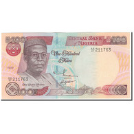 Billet, Nigéria, 100 Naira, 1999, KM:28a, SPL - Nigeria