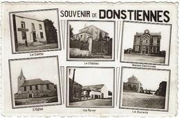 Souvenir De DONSTIENNES (avec 6 Petites Vues) - Thuin