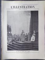 """L'Illustration N° 3452 Du 24 Avril 1909 La Crise Turque; L'expédition Antarctique Française; Deux """"Dreadnought"""" Français - L'Illustration"""