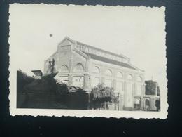 CHAR MILITAIRE  Sur UNE Photo Septembre 1944 +  26 PHOTOS   1930 à 1960 + 1 CARTE POSTALE + 1 NÉGATIF DE PHOTO D UN CHAR - 1939-45