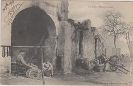 20 - CORSE - Ajaccio - Un Coin D'Ajaccio - Ajaccio