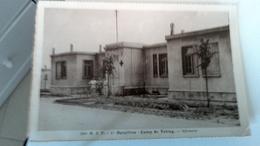 146RIF Bataillon Camp De Teting  Infirmerie - France