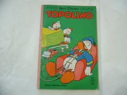 TOPOLINO LIBRETTO DISNEY N.453 CON GADGET COPPA SUSY+BOLLINI MONDADORI RARO . - Disney