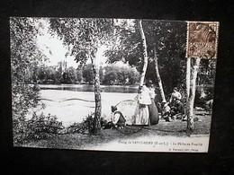 SAINT REMY LA PECHE EN FAMILLE - France
