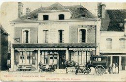 10 - AIX EN OTHE - Hotel Du Commerce - - France