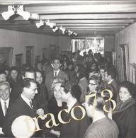 PALERMO _1968 /  Galleria AL CENACOLO - Mostra Vinciguerra _ Foto Formato 18 X 18 Cm. - Luoghi