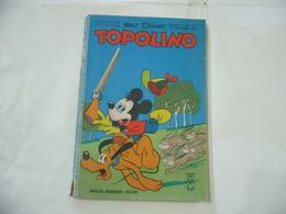 TOPOLINO LIBRETTO N. 461 BUONE/OTTIME CONDIZIONI - Disney