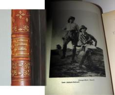 LE RAID CITROEN - Traversée Du SAHARA En Automobile - E.O. 1924 In-4° Relié - Livres, BD, Revues