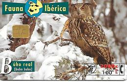 Carte De Téléphone Buho Real - Espagne