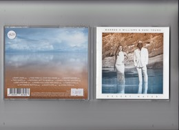 Warren H. Williams & Dani Young - Desert Water - Original CD - Country & Folk