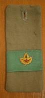 SCOUT / IZVIDJAC  Ex Yugoslavia, A Member Of The Presidency Of The Yugoslavia Scout Associationr - Denotement - Scoutisme