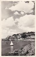 CLEVEDAN - SOMERSET - ENGLAND - POSTCARD 1959.. - England