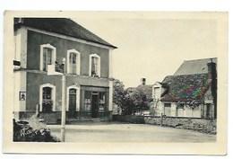 61 - COURGEON - Rue Principale - CPSM - Frankrijk
