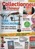 Livres, BD, Revues > Français > Non Classés Collectionneur Et Chineur N° 279  Tire Bouchons - Livres, BD, Revues