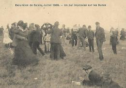 Bal à CALAIS DUNES Très Animée - Calais