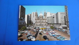 BRASIL TURISTICO 27 - RIO DE JANEIRO - Rio De Janeiro