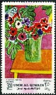 Tableau De Matisse - Umm Al Qiwain - 1968 - Umm Al-Qiwain