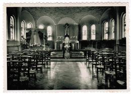 Deinze Sint Vincentiuskliniek, Kapel (pk55621) - Deinze