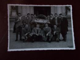 B719  Vinovo Foto Bonelli Cm14,5x10 - Fotografia