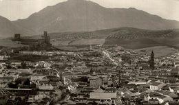 ANTEQUERA. VISTA PARCIAL AL FONDO SIERRA DEL TORCAL - Málaga