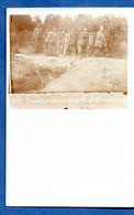 Carte Photo   -  Armée Allemande  -  Transport De Nourriture - War 1914-18