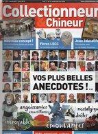 Livres, BD, Revues > Français > Non Classés Collectionneur Et Chineur N°127 Fèves , Coquetiers - Libros, Revistas, Cómics