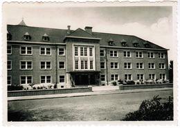 Deinze Sint Vincentiuskliniek, Voorgevel (pk55625) - Deinze