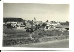 (63 PUY DE DOME  ) ( ST GERMAIN L HERM     ) 1952 - Places