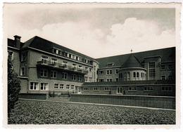 Deinze Sint Vincentiuskliniek, Achterzicht (pk55626) - Deinze