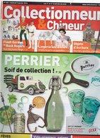 Livres, BD, Revues > Français > Non Classés Collectionneur Et Chineur N°165 PERRIER - Livres, BD, Revues