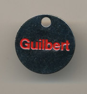 GUILBERT - Jetons De Caddies