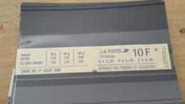 LOT 445649 TIMBRE DE FRANCE NEUF**  LUXE CARNET - Carnets