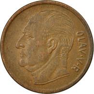 Monnaie, Norvège, Olav V, 5 Öre, 1964, TTB, Bronze, KM:405 - Norvège