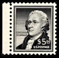 1956 United States $5.00 Dollars - United States