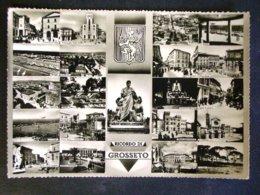 TOSCANA -GROSSETO -F.G. LOTTO N°185 - Grosseto