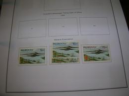 Filippine PO 1962 Malaria Scott.869+See Scan On Scott.Page; - Philippines