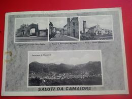 SALUTI DA CAMAIORE - Altre Città