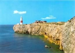 Gibraltar - Europa Point - Rock Photographic Service Nº C 27 - 6327 - Gibraltar