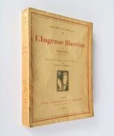 L'ingénue Libertine / Colette. - Paris : Henri Jonquière, 1922 - Livres, BD, Revues
