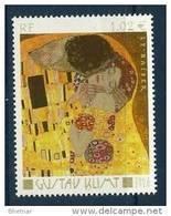 "FR YT 3461 "" Tableau G. Klimt "" 2002 Neuf** - France"