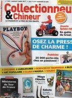 Livres, BD, Revues > Français > Non Classés Collectionneur Et Chineur N° 249 Playboy,sabots - Livres, BD, Revues