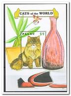 Palau 2009, Postfris MNH, Cats - Palau