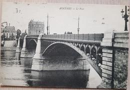 France Asnieres 1913 - France