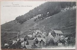 France Dauphine Le Besset 1911 - France