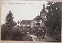 France Mulhouse 1928 - France